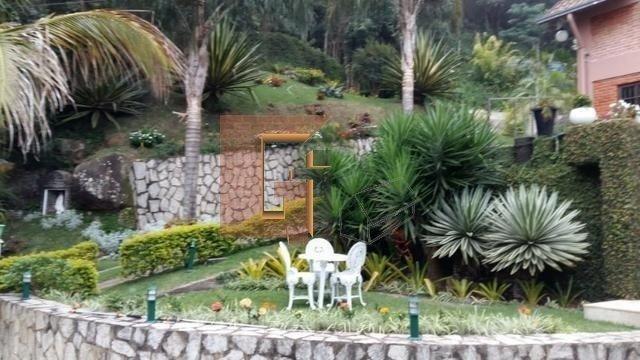 Casa de condomínio à venda com 3 dormitórios em Centro, Petrópolis cod:1505 - Foto 3