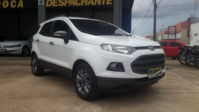 Ford - Eco Sport Freestyle - Foto 2