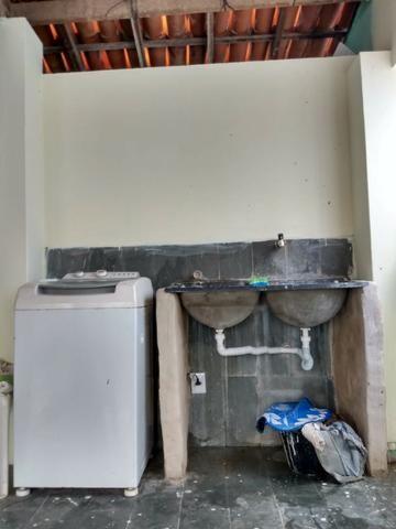 SU00060 - Casa tríplex com 05 quartos em Itapuã - Foto 16