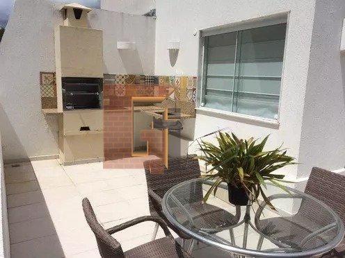 Apartamento à venda com 2 dormitórios em Itaipava, Petrópolis cod:1283 - Foto 9