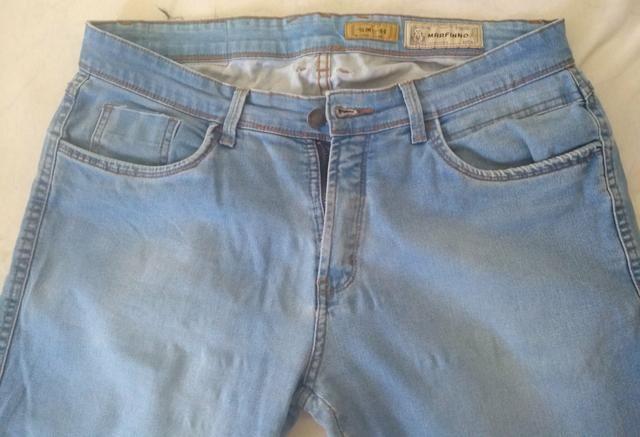 Calça Jeans Marfino 44