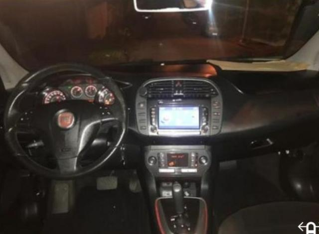 Fiat Bravo Absolute Dualogic 11/12 - Foto 4
