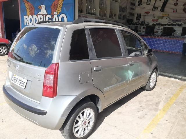 Fiat IDEA 2006 Repasse - Foto 3