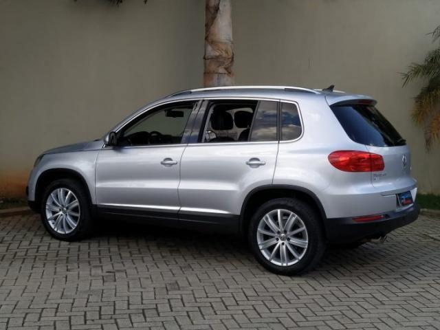 Volkswagen tiguan 2013 2.0 tsi 16v turbo gasolina 4p tiptronic - Foto 2