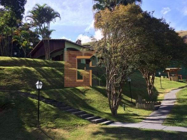 Casa à venda com 4 dormitórios em Itaipava, Petrópolis cod:1025 - Foto 6