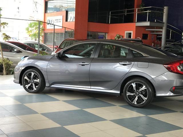 Honda Civic EXL (9.000 km ) Muito novo! - Foto 16