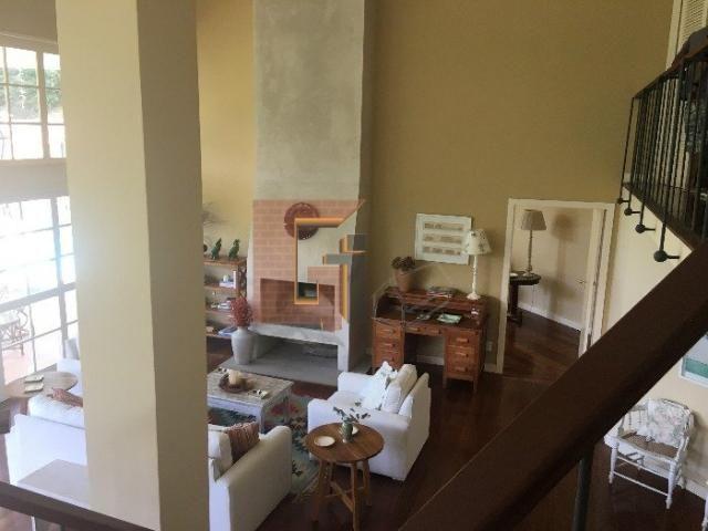 Casa de condomínio à venda com 4 dormitórios em Nogueira, Petrópolis cod:1279 - Foto 8