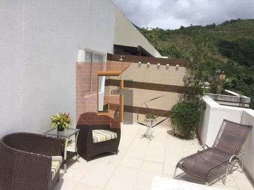 Apartamento à venda com 2 dormitórios em Itaipava, Petrópolis cod:1283 - Foto 3