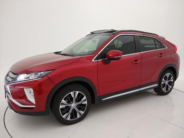 Eclipse Cross- HPE-S 1.5 Turbo - 2019 - Foto 7