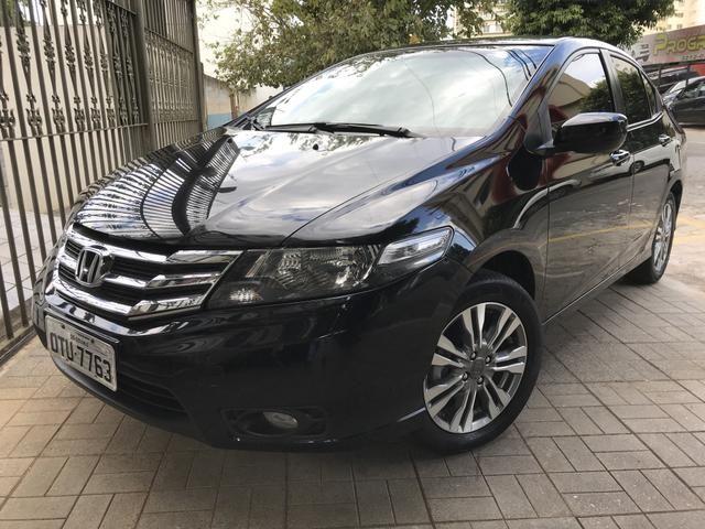 Honda city automatico - Foto 5