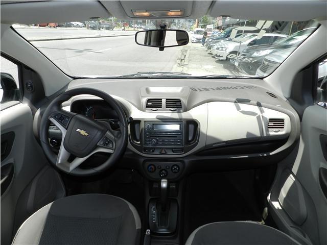 Chevrolet Spin 1.8 lt 8v flex 4p automático - Foto 8