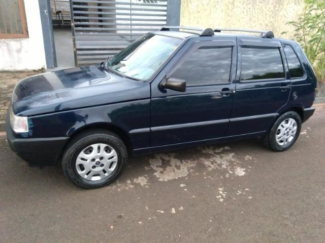 Fiat Uno Smat 4 Portas 2001  *