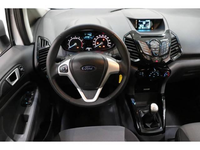 Ford EcoSport FREESTYLE 1.6 - Foto 8