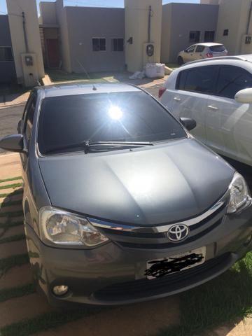 Etios Hatch XLS 1.5 - Foto 2