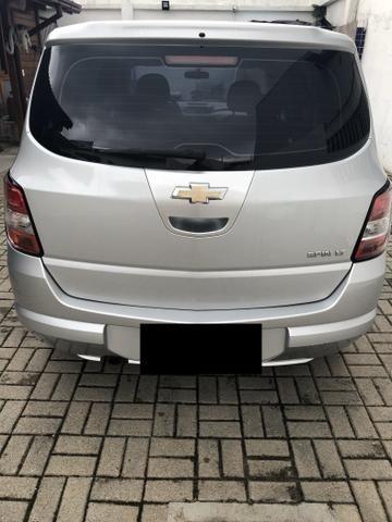Chevrolet Spin LT 1.8 flex - Foto 2