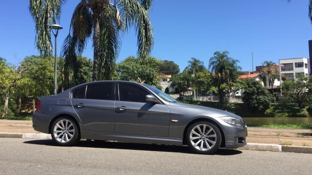 BMW 320i Gasolina 2.0 4P Automático - Foto 4