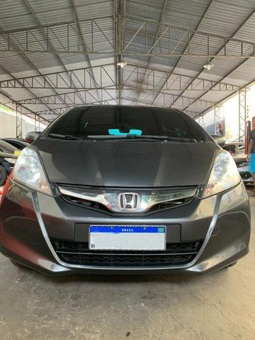 Honda Fit 1.4 LX Flex 2014 | Não Perca! Última oportunidade - Foto 2