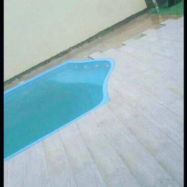 Construtor pedreiro azulegista pintor - Foto 3
