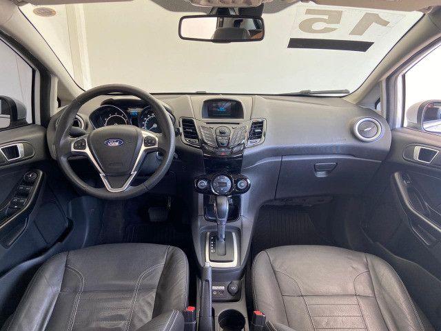 New Fiesta Titanium Automático 2015 - Foto 7