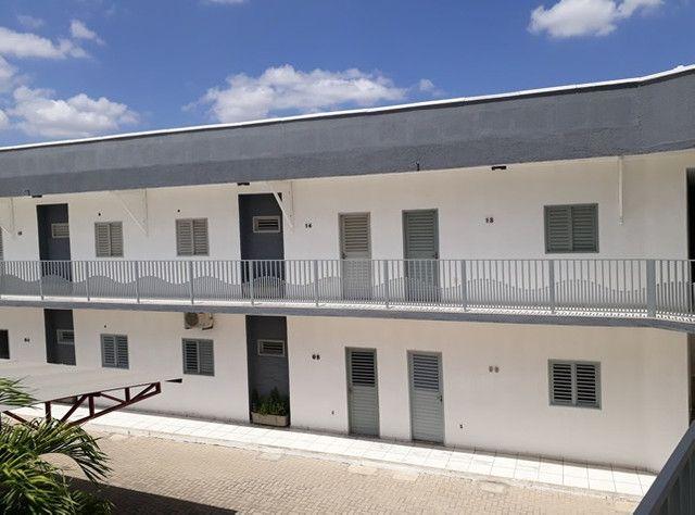 Aluga-se apartamento no Nova Betânia piscina - Foto 4