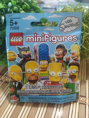 Lego Minifigures Simpsons - Mihouse - Foto 3