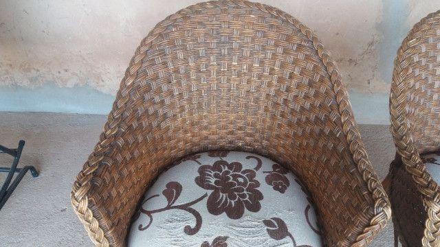 Cadeiras - Foto 3