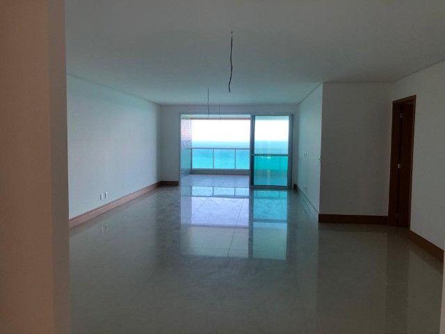 Condomínio Riviera-Apartamento com 4 dormitórios à venda, Cruz das Almas - Maceió/AL - Foto 3