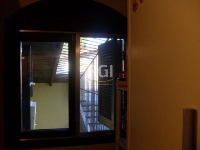 Casa à venda com 4 dormitórios em Jardim lindóia, Porto alegre cod:MF20036 - Foto 20