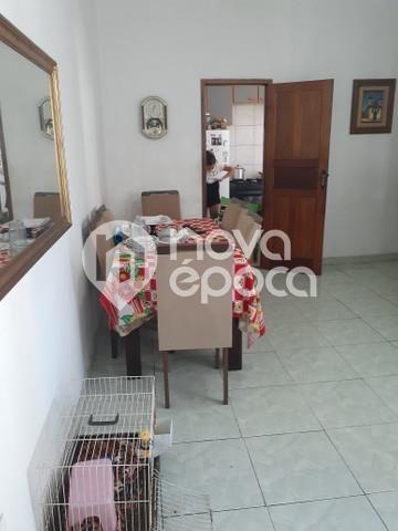 Apartamento à venda com 3 dormitórios em Cachambi, Rio de janeiro cod:GR3AP48439 - Foto 4