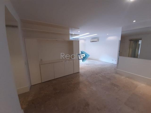 Apartamento à venda com 4 dormitórios em Gávea, Rio de janeiro cod:23239 - Foto 5