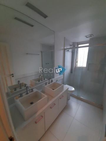 Apartamento à venda com 4 dormitórios em Gávea, Rio de janeiro cod:23239 - Foto 19