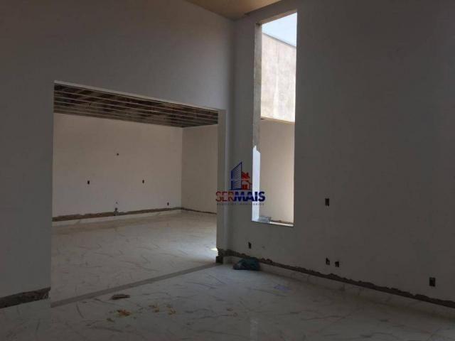 Casa com 3 dormitórios à venda, 181 m² por R$ 740.000,00 - Nova Brasília - Ji-Paraná/RO - Foto 14