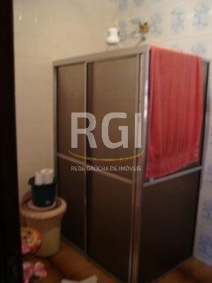Casa à venda com 5 dormitórios em Sarandí, Porto alegre cod:MF17596 - Foto 9