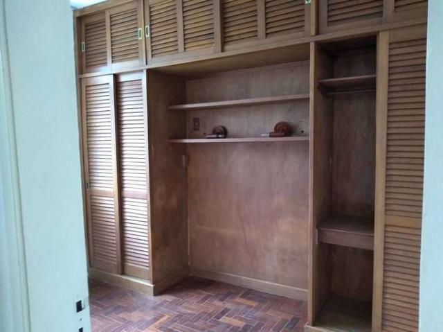 Apartamento 2 Quartos 1o Andar Sem Escadas BNH Mosela Petrópolis RJ - Foto 8