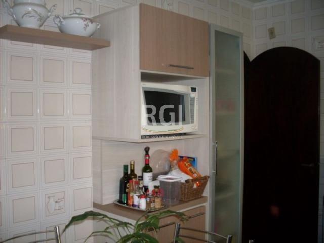 Casa à venda com 4 dormitórios em Jardim lindóia, Porto alegre cod:MF20036 - Foto 17