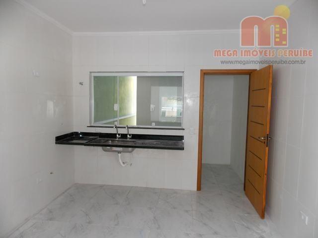 Casa com 3 dormitórios para alugar, 130 m² por R$ 2.300,00/mês - Jardim Casablanca - Peruí - Foto 14