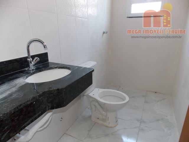 Casa com 3 dormitórios para alugar, 130 m² por R$ 2.300,00/mês - Jardim Casablanca - Peruí - Foto 18