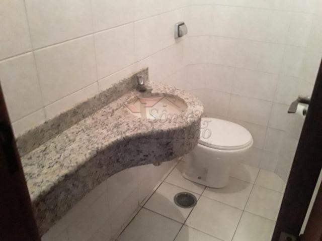 Apartamento para alugar com 1 dormitórios em Jardim sao luiz, Ribeirao preto cod:L16819 - Foto 19