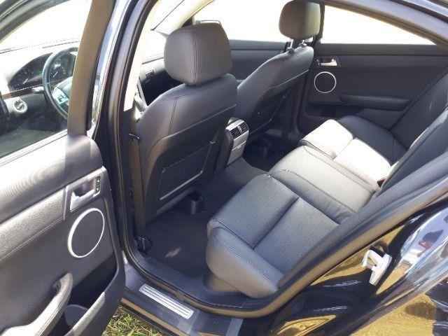 Chevrolet Omega 3.6 2009 - Foto 9