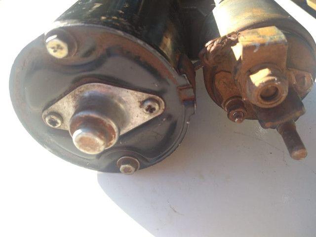 Motor de Partida Scenic Megane Renault Rs250.00 - Foto 2
