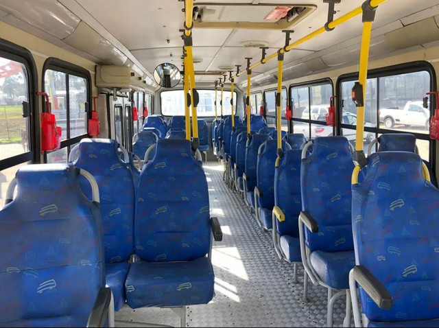 Compre seu ônibus  de forma parcelada  - Foto 5