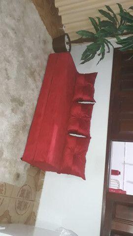 Sofá cama Multifuncional - Foto 3