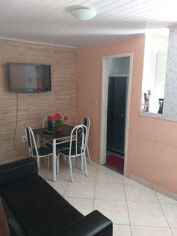 Casa de Temporada com piscina e churrasqueira em Iguaba Grande para até 6 pessoas - Foto 19