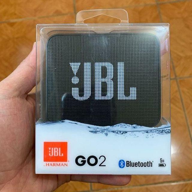 Caixa de Som JBL GO 2 ORIGINAL - Foto 2