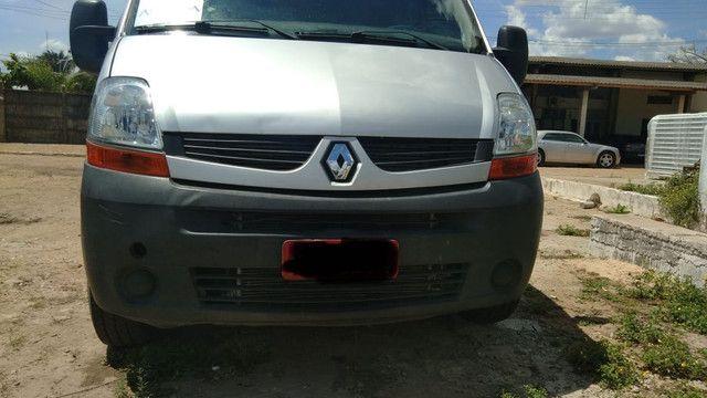 Van Renault Master Exec 2012 (Ent + Parcelas) - Foto 2