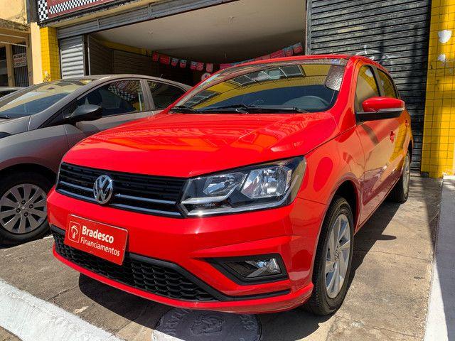 VW Gol 1.0 2019/2020