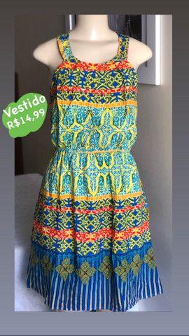 Vende -se roupas novas lindíssimas - Foto 4