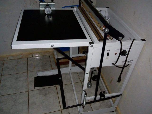 Máquina de Fazer Sacolas! - Foto 2