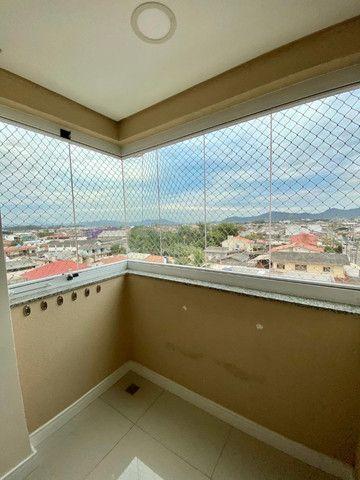 Apartamento cordeiros parte alta mobiliado - Foto 4
