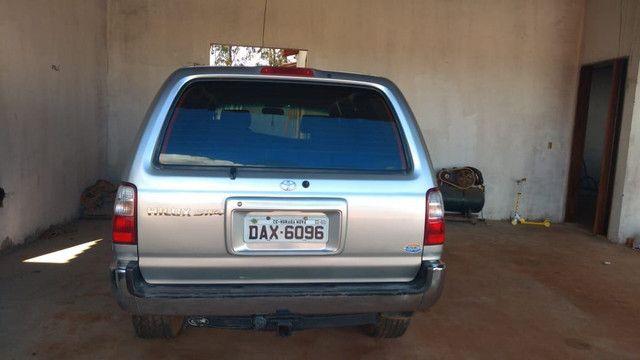 SW4 2001 4x4 Turbo diesel  - Foto 5